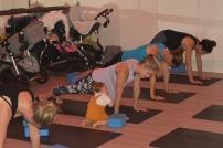BUBFit yoga 1