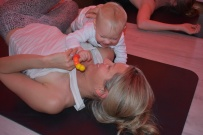 BUBFit yoga 2