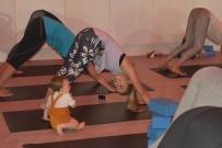 BUBFit Yoga